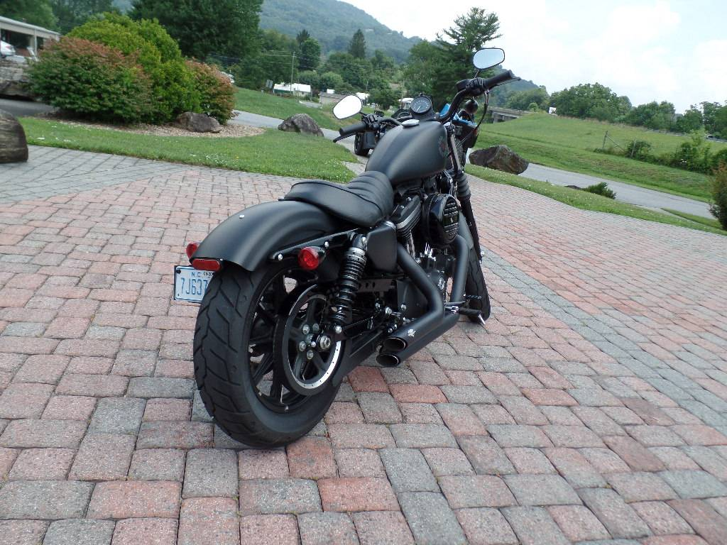 2019 Harley-Davidson Iron 883™ in Waynesville, North Carolina - Photo 10