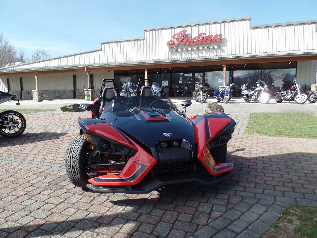 2019 Slingshot Slingshot SLR in Waynesville, North Carolina - Photo 3