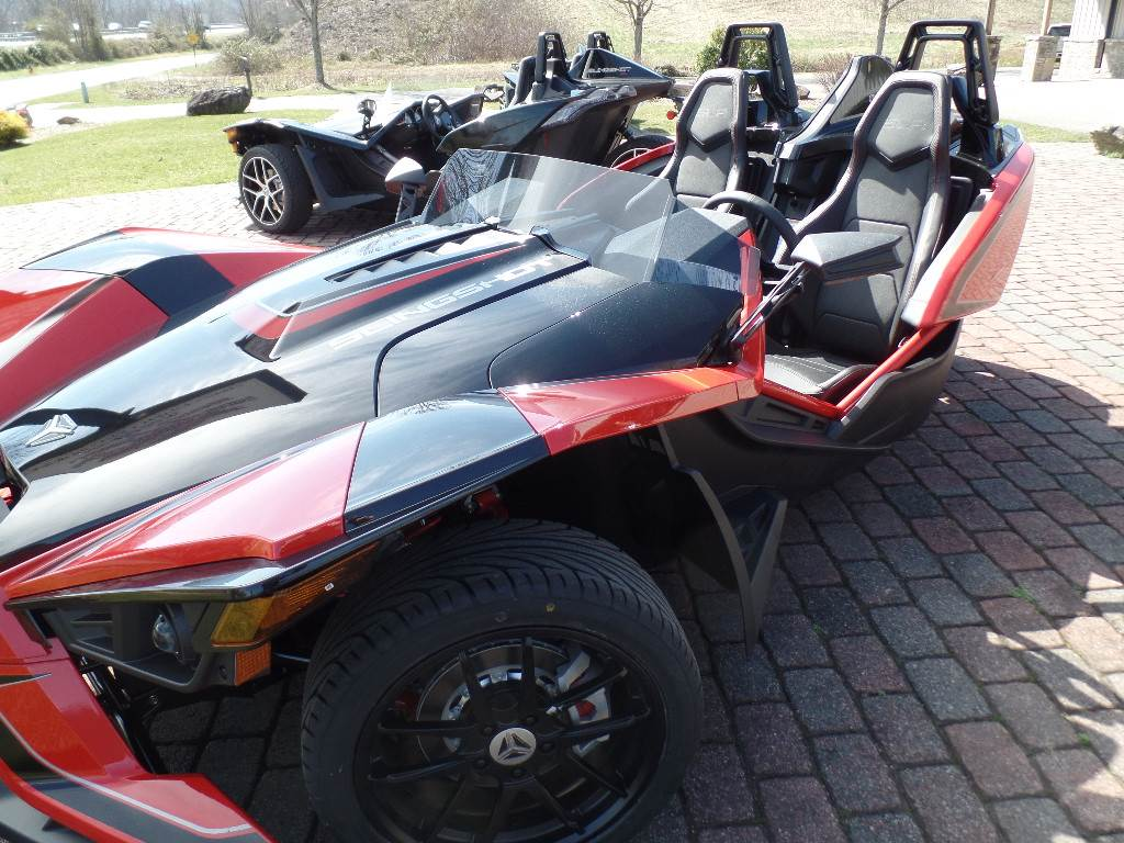 2019 Slingshot Slingshot SLR in Waynesville, North Carolina - Photo 4