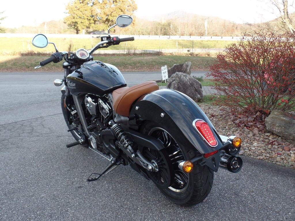 2019 Indian Scout® ABS in Waynesville, North Carolina - Photo 3