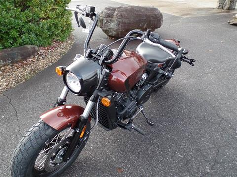 2020 Indian Scout® Bobber Twenty ABS in Waynesville, North Carolina - Photo 5
