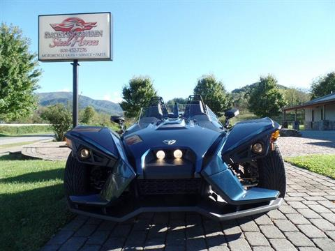 2019 Slingshot Slingshot SL in Waynesville, North Carolina