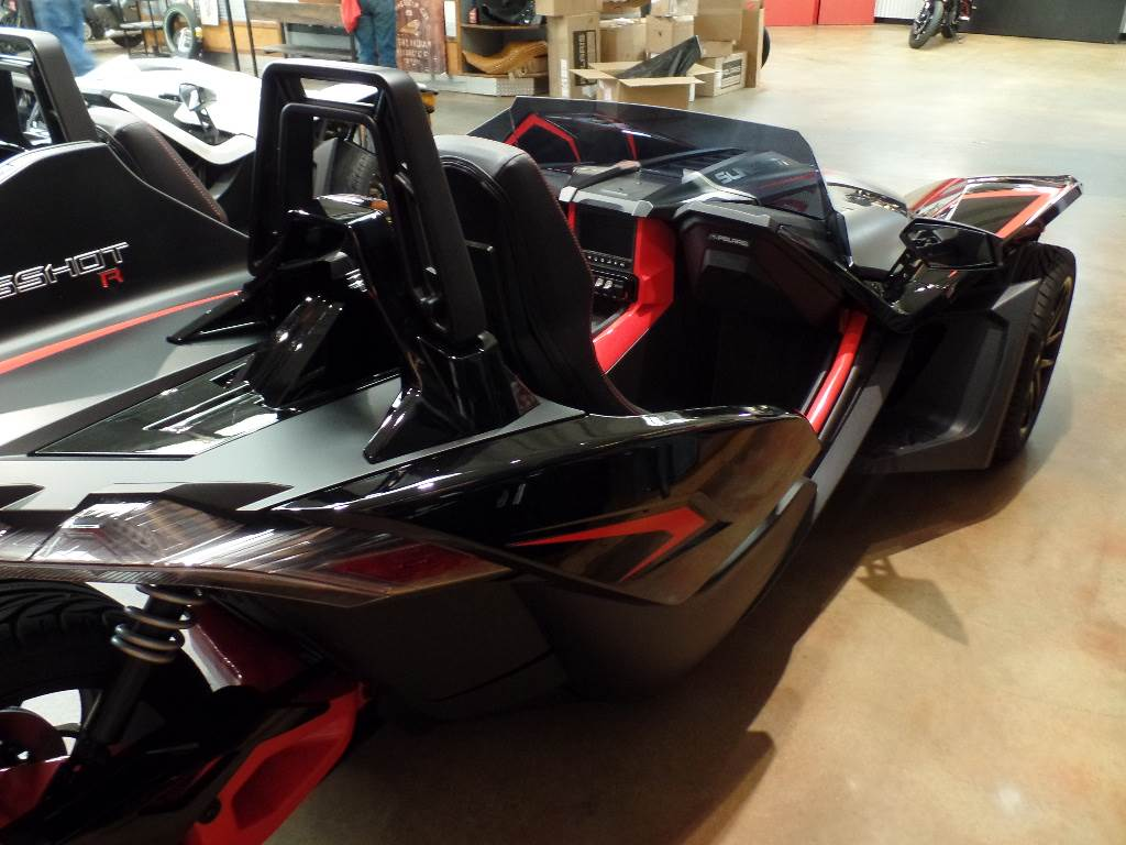 2020 Slingshot Slingshot R in Waynesville, North Carolina - Photo 5