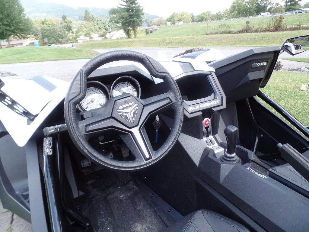 2019 Slingshot Slingshot S in Waynesville, North Carolina