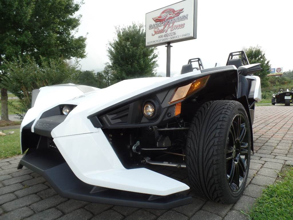 2019 Slingshot Slingshot S in Waynesville, North Carolina - Photo 3