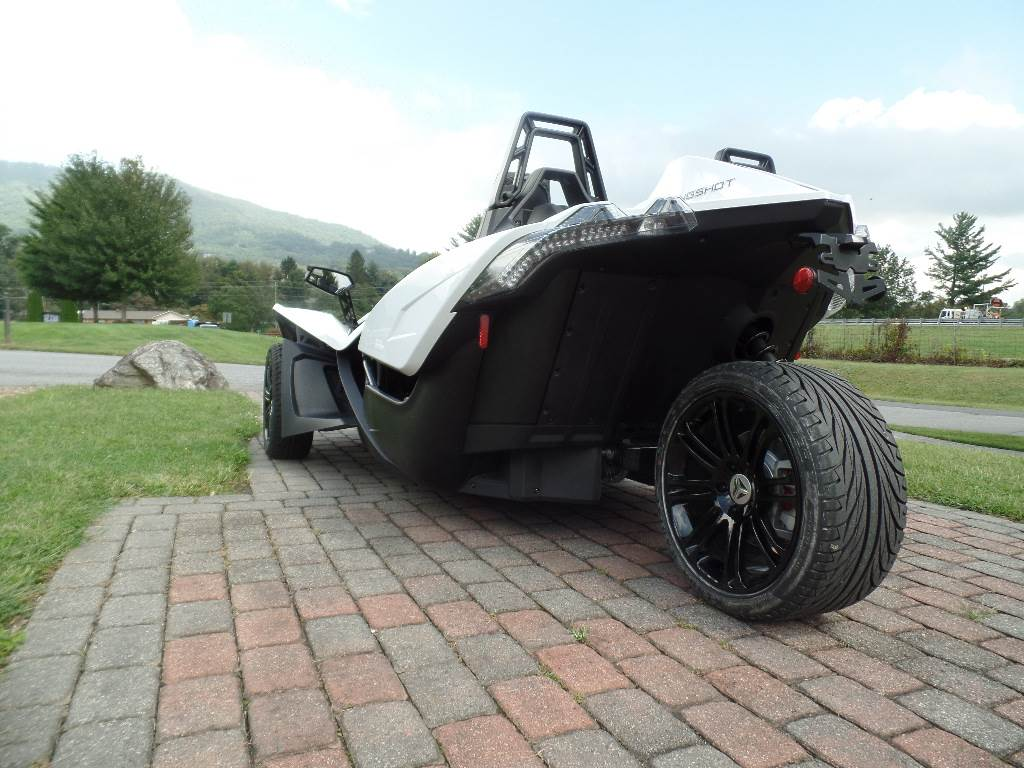 2019 Slingshot Slingshot S in Waynesville, North Carolina - Photo 4