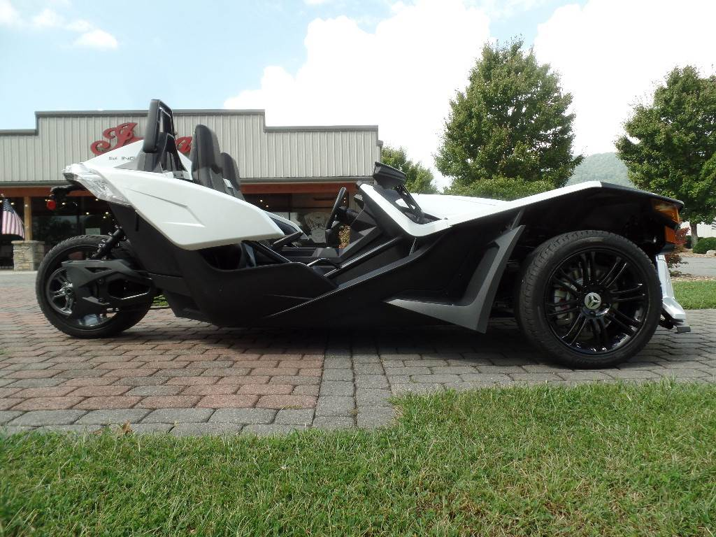 2019 Slingshot Slingshot S in Waynesville, North Carolina - Photo 6