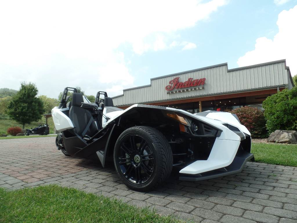2019 Slingshot Slingshot S in Waynesville, North Carolina - Photo 7