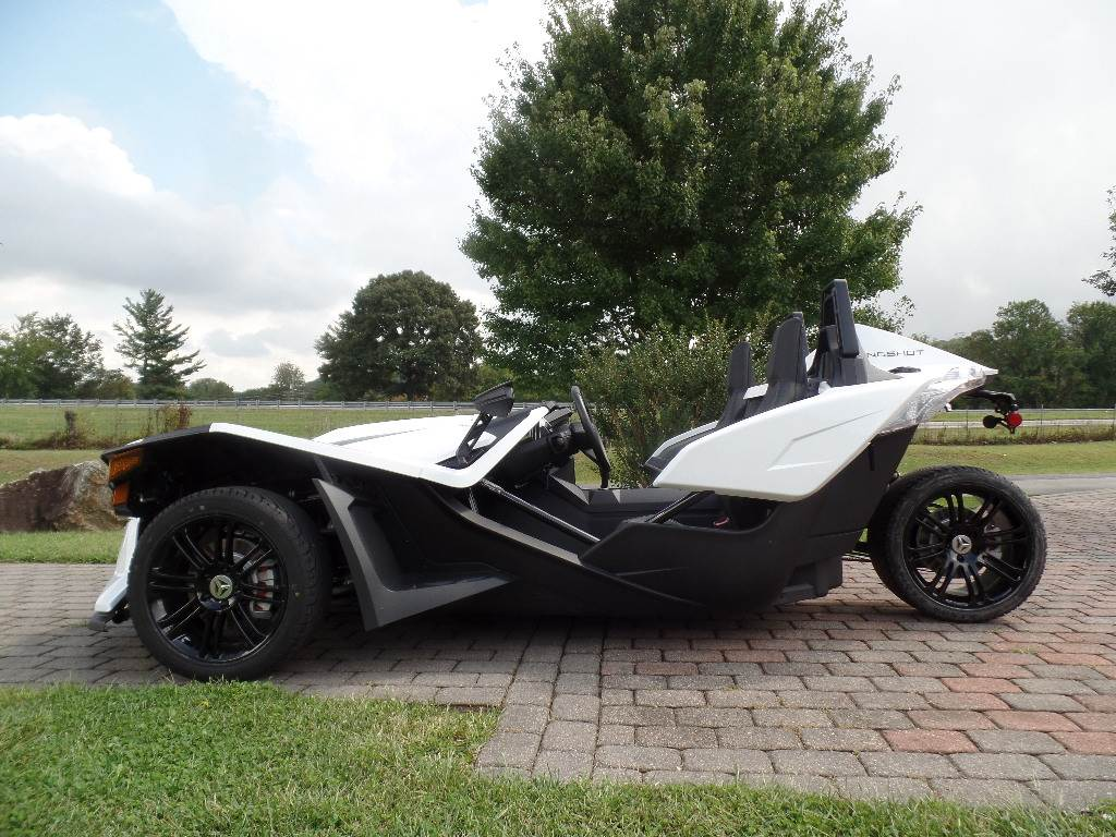 2019 Slingshot Slingshot S in Waynesville, North Carolina - Photo 8
