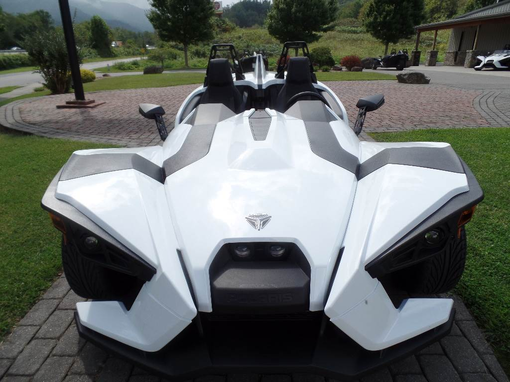 2019 Slingshot Slingshot S in Waynesville, North Carolina - Photo 9