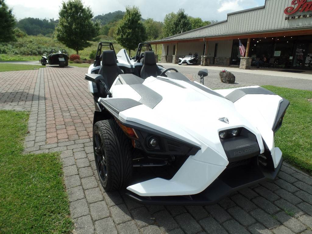 2019 Slingshot Slingshot S in Waynesville, North Carolina - Photo 10