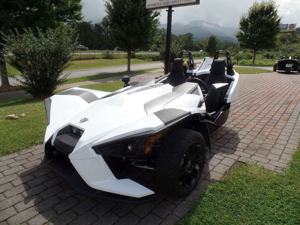 2019 Slingshot Slingshot S in Waynesville, North Carolina - Photo 11