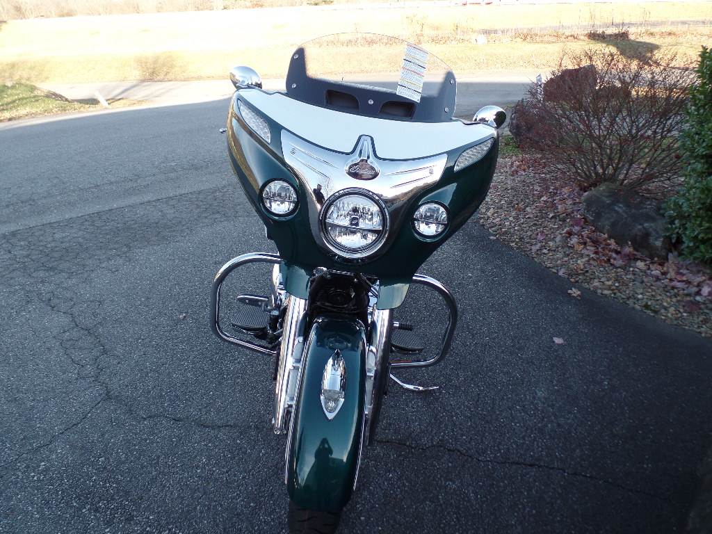 2020 Indian Chieftain® Classic Icon Series in Waynesville, North Carolina - Photo 3