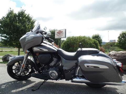 2019 Indian Chieftain® ABS in Waynesville, North Carolina - Photo 11