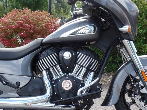 2019 Indian Chieftain® ABS in Waynesville, North Carolina - Photo 4