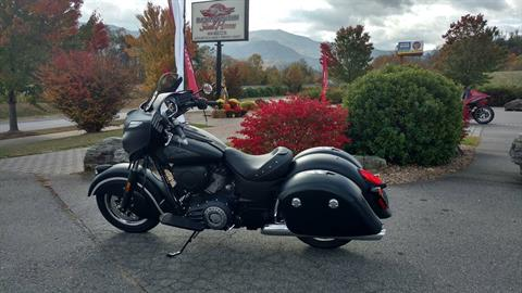 2017 Indian Chieftain Dark Horse® in Waynesville, North Carolina