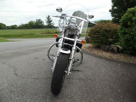 2014 Harley-Davidson SuperLow® 1200T in Waynesville, North Carolina - Photo 4