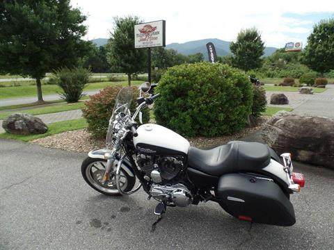 2014 Harley-Davidson SuperLow® 1200T in Waynesville, North Carolina - Photo 9