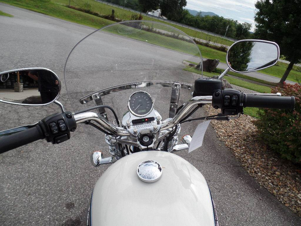 2014 Harley-Davidson SuperLow® 1200T in Waynesville, North Carolina - Photo 10