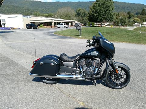 2018 Indian Chieftain Dark Horse® ABS in Waynesville, North Carolina