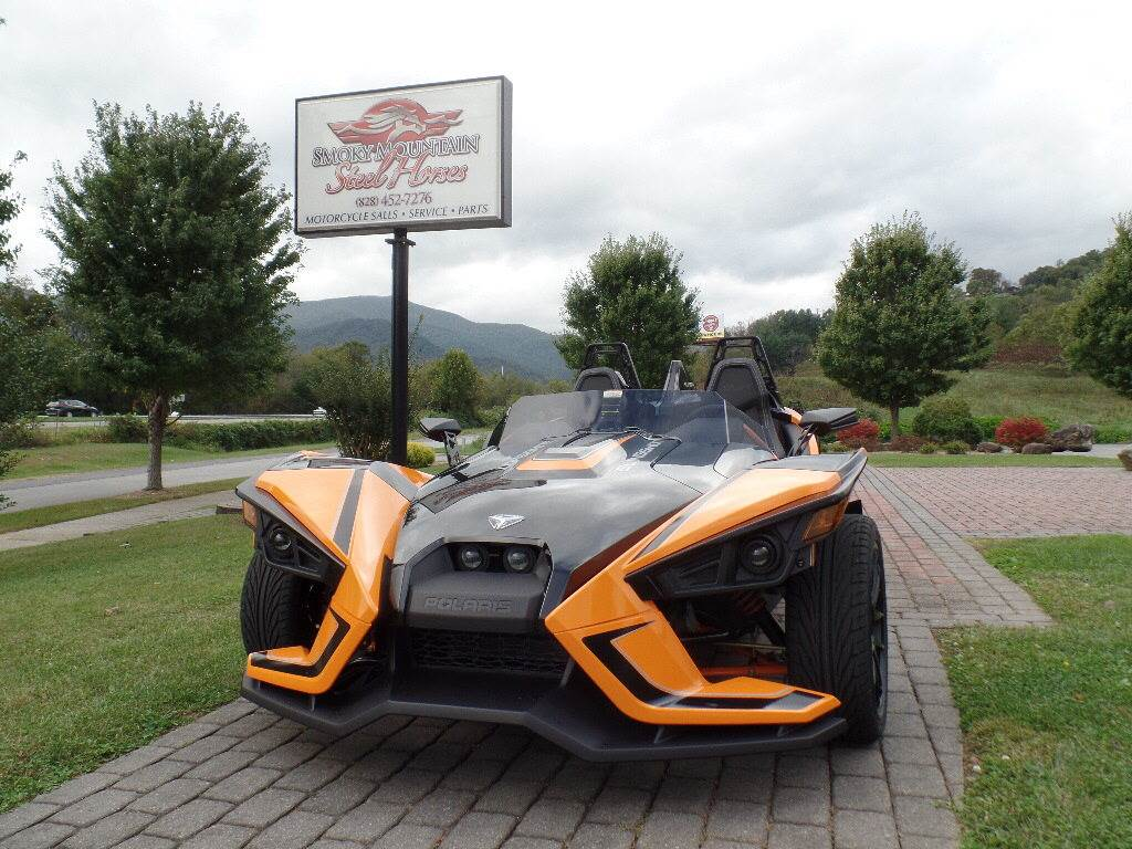 2019 Slingshot Slingshot SLR in Waynesville, North Carolina