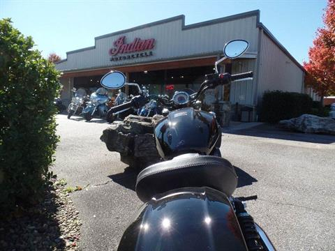 2019 Indian Scout® Sixty in Waynesville, North Carolina
