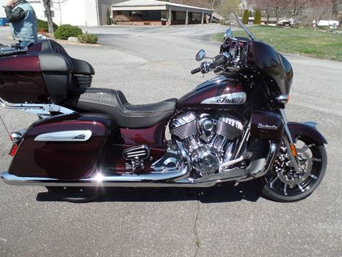 2021 Indian Roadmaster® Limited in Waynesville, North Carolina - Photo 1