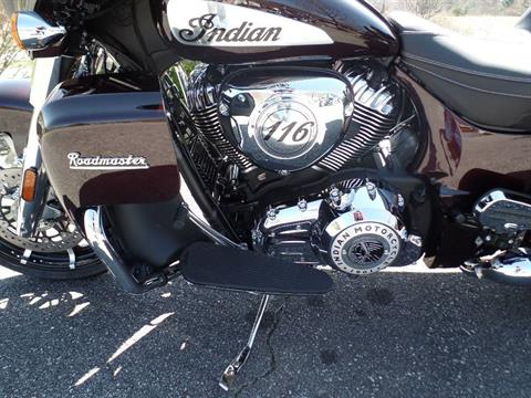 2021 Indian Roadmaster® Limited in Waynesville, North Carolina - Photo 6