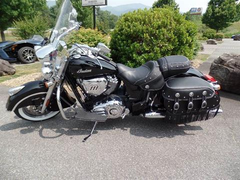 2019 Indian Chief® Vintage ABS in Waynesville, North Carolina - Photo 1