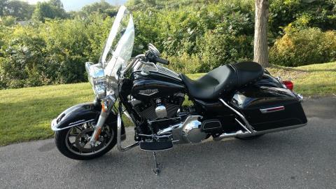 2016 Harley-Davidson Road King in Waynesville, North Carolina