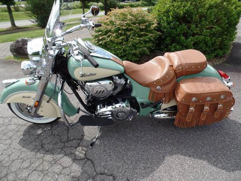 2019 Indian Chief® Vintage ABS in Waynesville, North Carolina - Photo 8