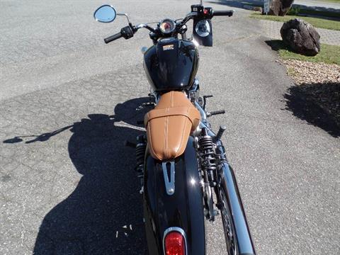 2020 Indian Scout® ABS in Waynesville, North Carolina - Photo 2