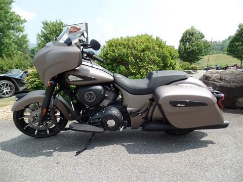 2019 Indian Chieftain® Dark Horse® ABS in Waynesville, North Carolina - Photo 1