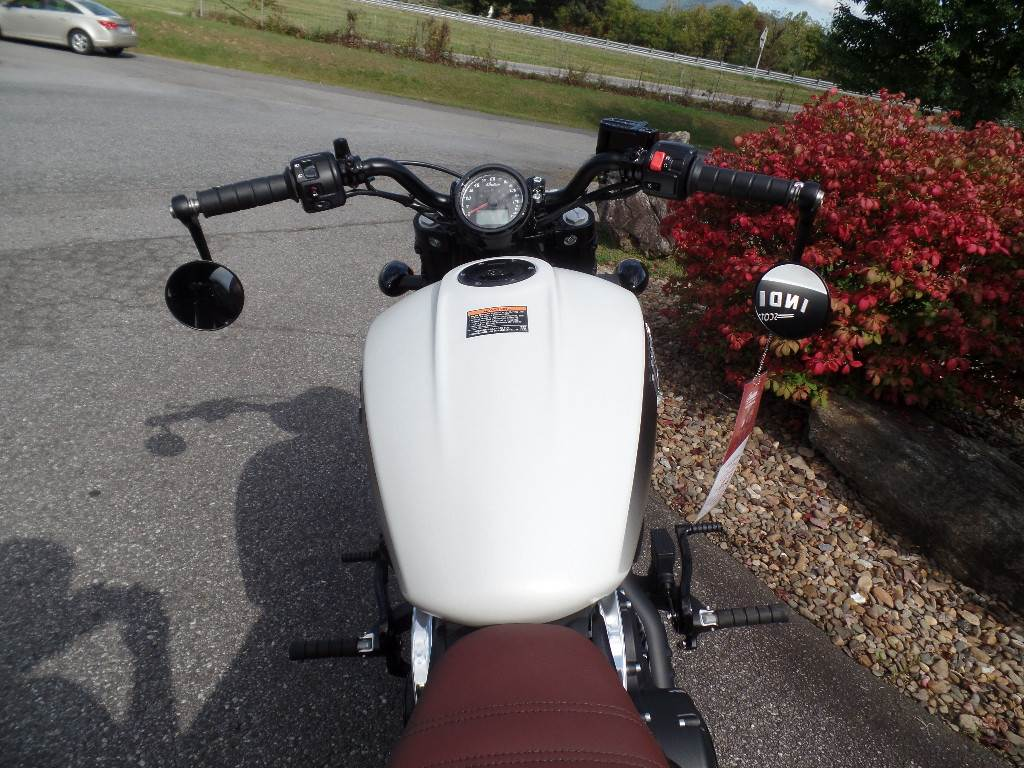 2019 Indian Scout® Bobber ABS in Waynesville, North Carolina - Photo 4