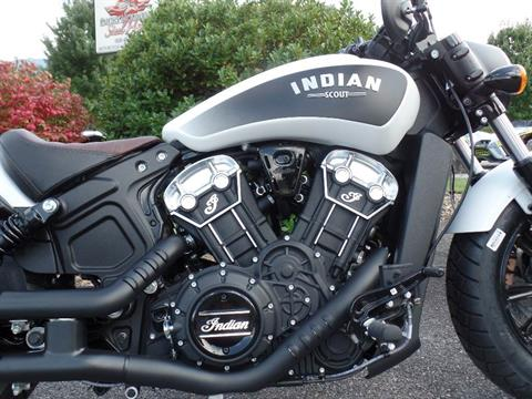 2019 Indian Scout® Bobber ABS in Waynesville, North Carolina - Photo 11
