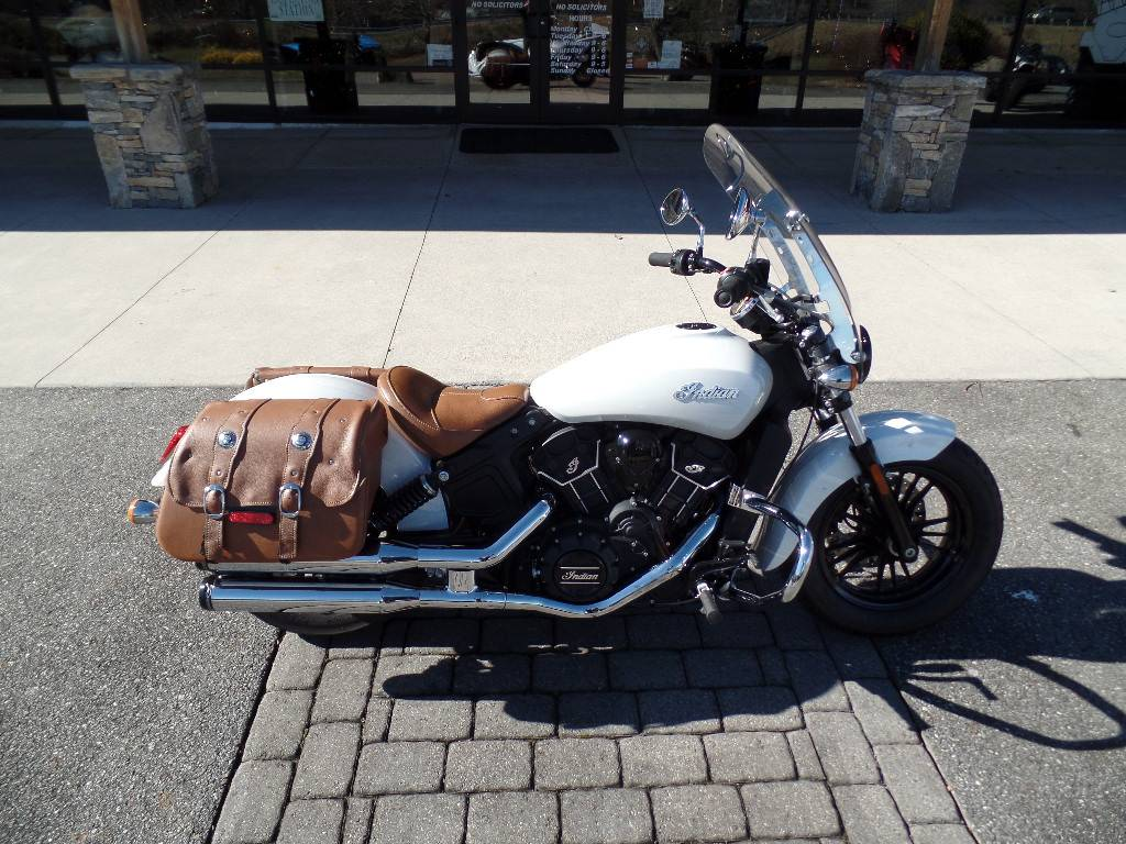 2016 Indian Scout® Sixty in Waynesville, North Carolina - Photo 1