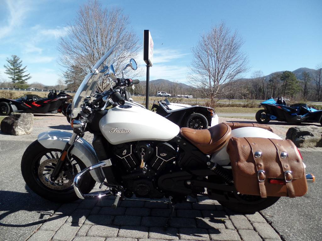 2016 Indian Scout® Sixty in Waynesville, North Carolina - Photo 6