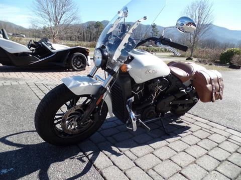 2016 Indian Scout® Sixty in Waynesville, North Carolina - Photo 7