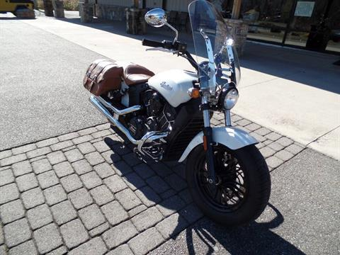 2016 Indian Scout® Sixty in Waynesville, North Carolina - Photo 9
