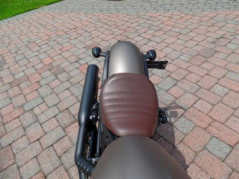 2018 Indian Scout® Bobber in Waynesville, North Carolina - Photo 10