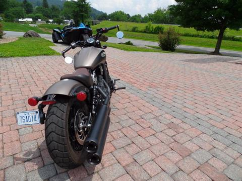2018 Indian Scout® Bobber in Waynesville, North Carolina - Photo 11