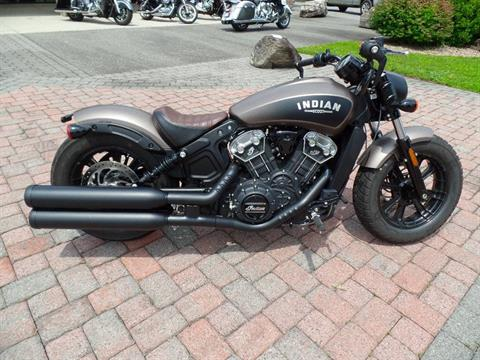 2018 Indian Scout® Bobber in Waynesville, North Carolina - Photo 13