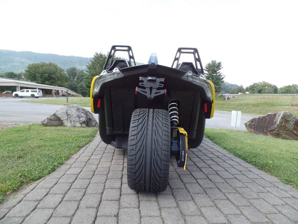 2019 Slingshot Slingshot SLR ICON in Waynesville, North Carolina