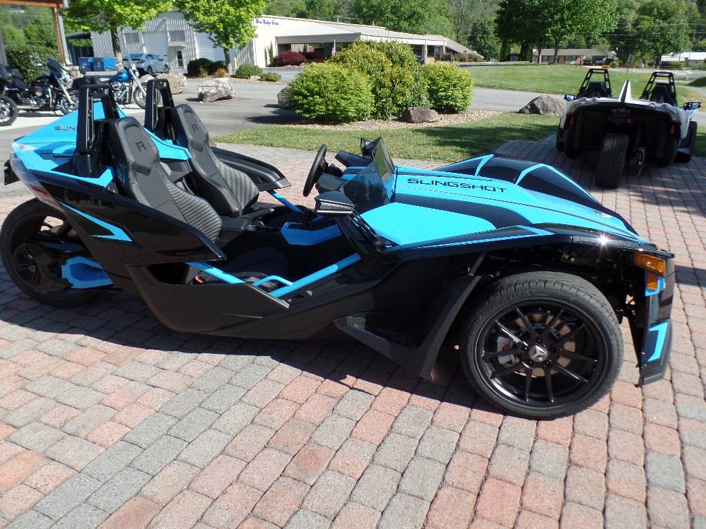 2020 Slingshot Slingshot R in Waynesville, North Carolina - Photo 3