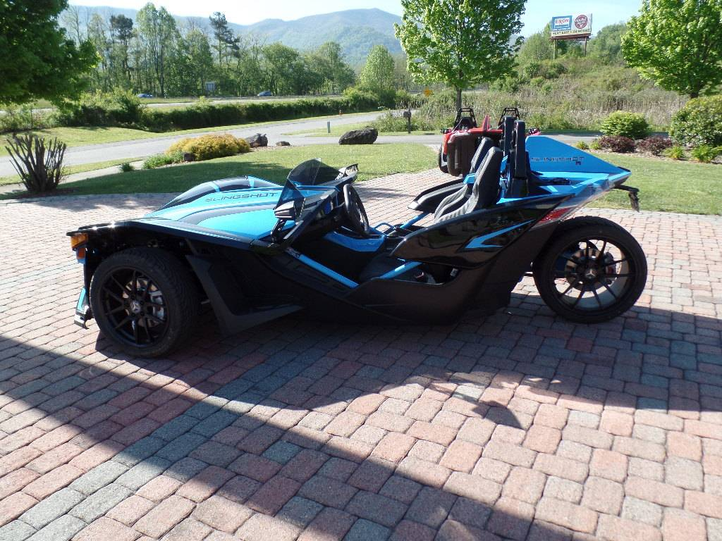 2020 Slingshot Slingshot R in Waynesville, North Carolina - Photo 7