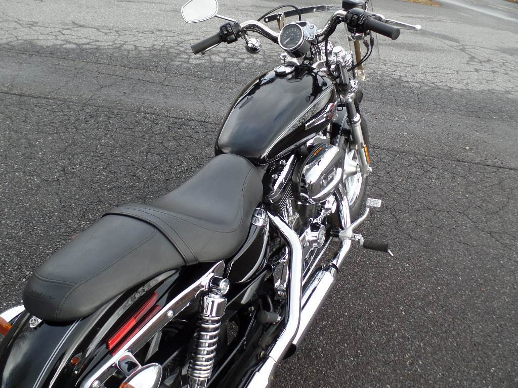 2013 Harley-Davidson XL1200CP in Waynesville, North Carolina - Photo 2