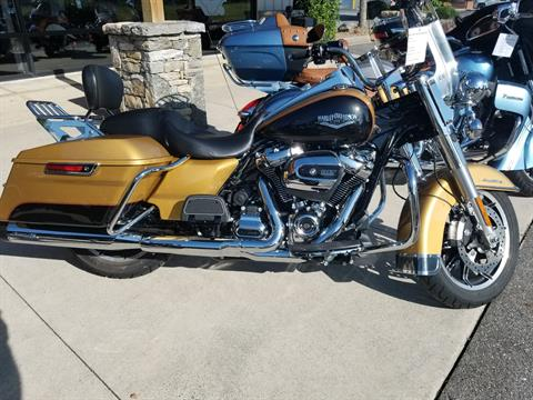 2017 Harley-Davidson Road King® in Waynesville, North Carolina