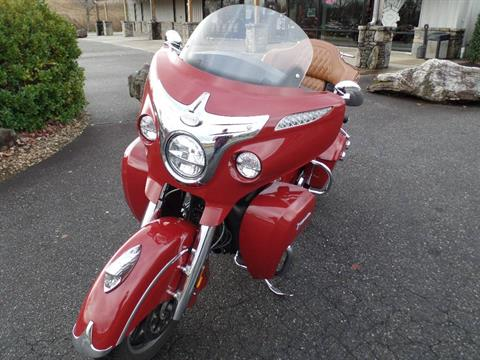 2015 Indian Roadmaster™ in Waynesville, North Carolina - Photo 3
