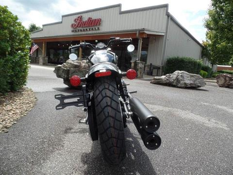 2019 Indian Scout® Bobber ABS in Waynesville, North Carolina - Photo 8