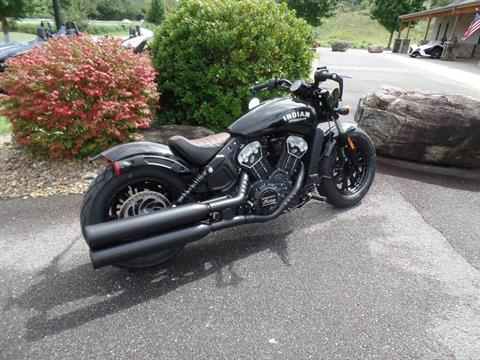 2019 Indian Scout® Bobber ABS in Waynesville, North Carolina - Photo 14